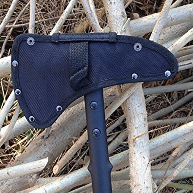 Outdoor Hunting Tactical Axe