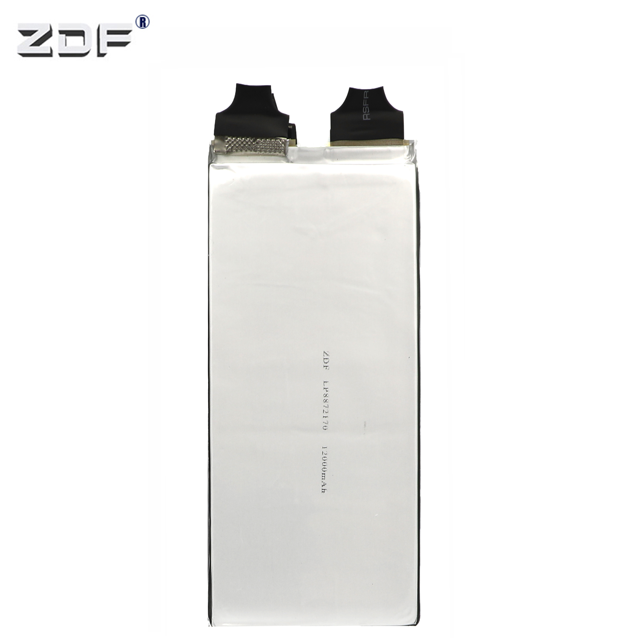 ZDF <font><b>Lipo</b></font> Battery Cell 3.7V <font><b>12000mah</b></font> 10C 15C 20C 25C lithium polymer for DIY RC Drone 2S 7.4V <font><b>3S</b></font> 11.1V 4S 14.8V 6S 22.2V Power image
