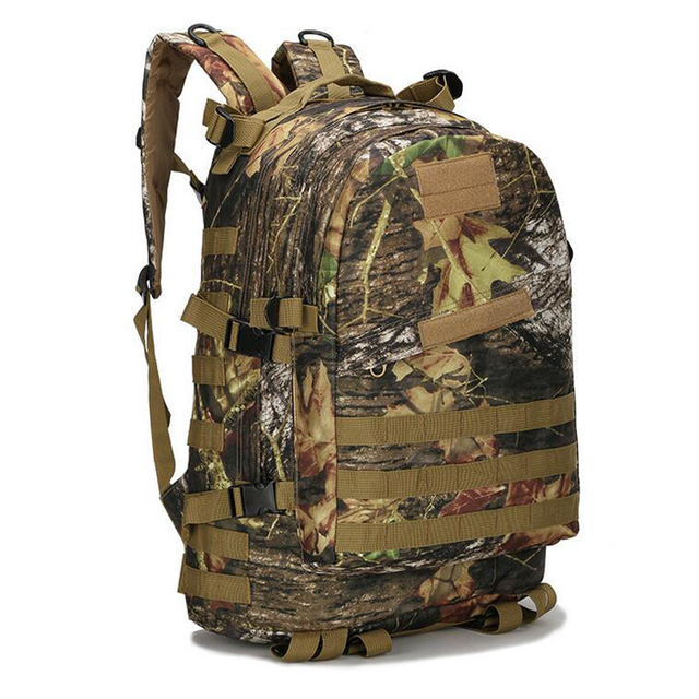 Military outdoor backpack 5