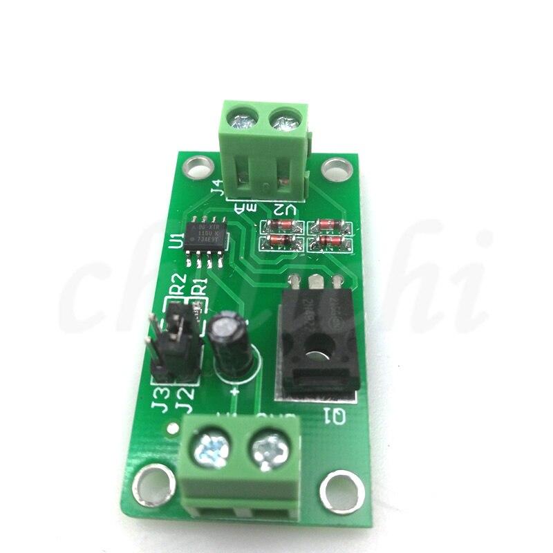 Преобразователь напряжения, модуль тока 0-10 в 0-5 В, линейный преобразователь тока 0-20 мА/4-20 мА
