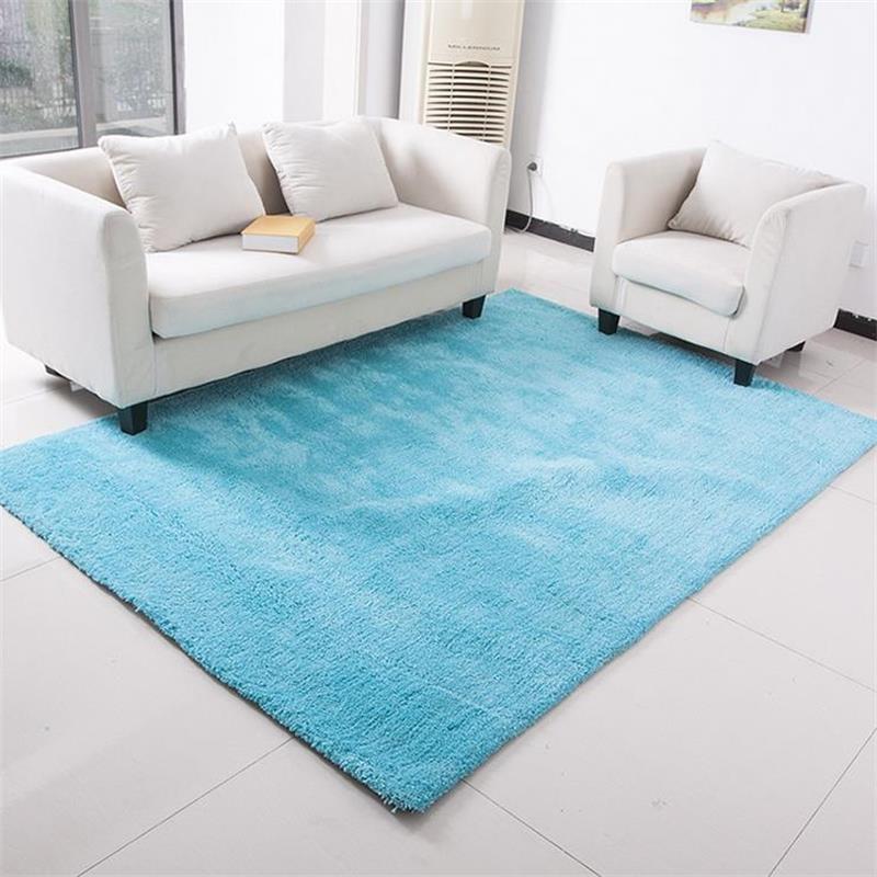 200 300cm solid rugs and carpets for living room soft area rug for bedroom kids room carpet rug. Black Bedroom Furniture Sets. Home Design Ideas