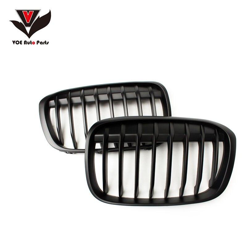 VOE F48 X1 Gloss Black/Matte Black/Gloss 3 color Carbon Fiber Car ...