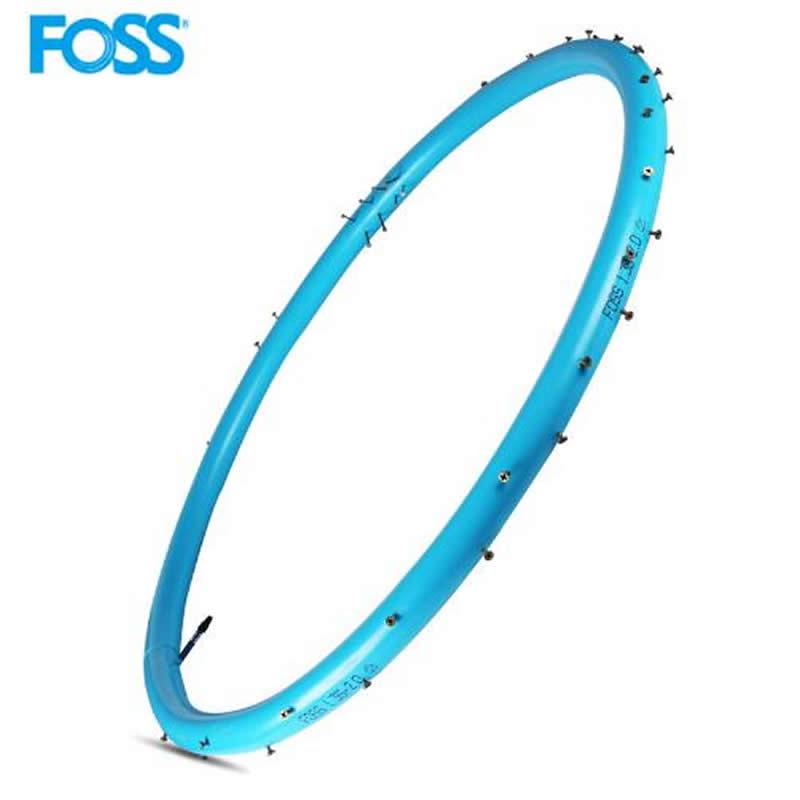FOSS Bike Tube Reifen Schrader / Presta 16/20/24/26 / 27.5 / 27 / - Radfahren - Foto 3