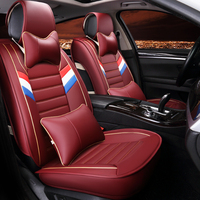 Sports Business Car Seat Cover General Car Cushion For Nissan Altima Rouge X Trail Murano Sentra
