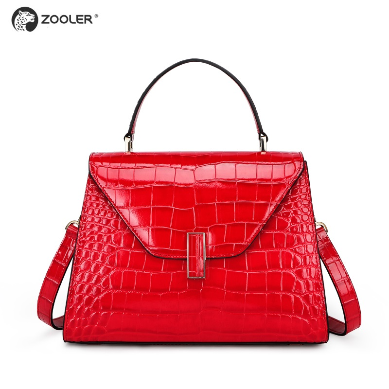 ZOOLER 2019 New Arrived Genuine Leather Bags Women Handbags high Quality Fashion Ladies Shoulder tote Bags Large purse hot-y109ZOOLER 2019 New Arrived Genuine Leather Bags Women Handbags high Quality Fashion Ladies Shoulder tote Bags Large purse hot-y109