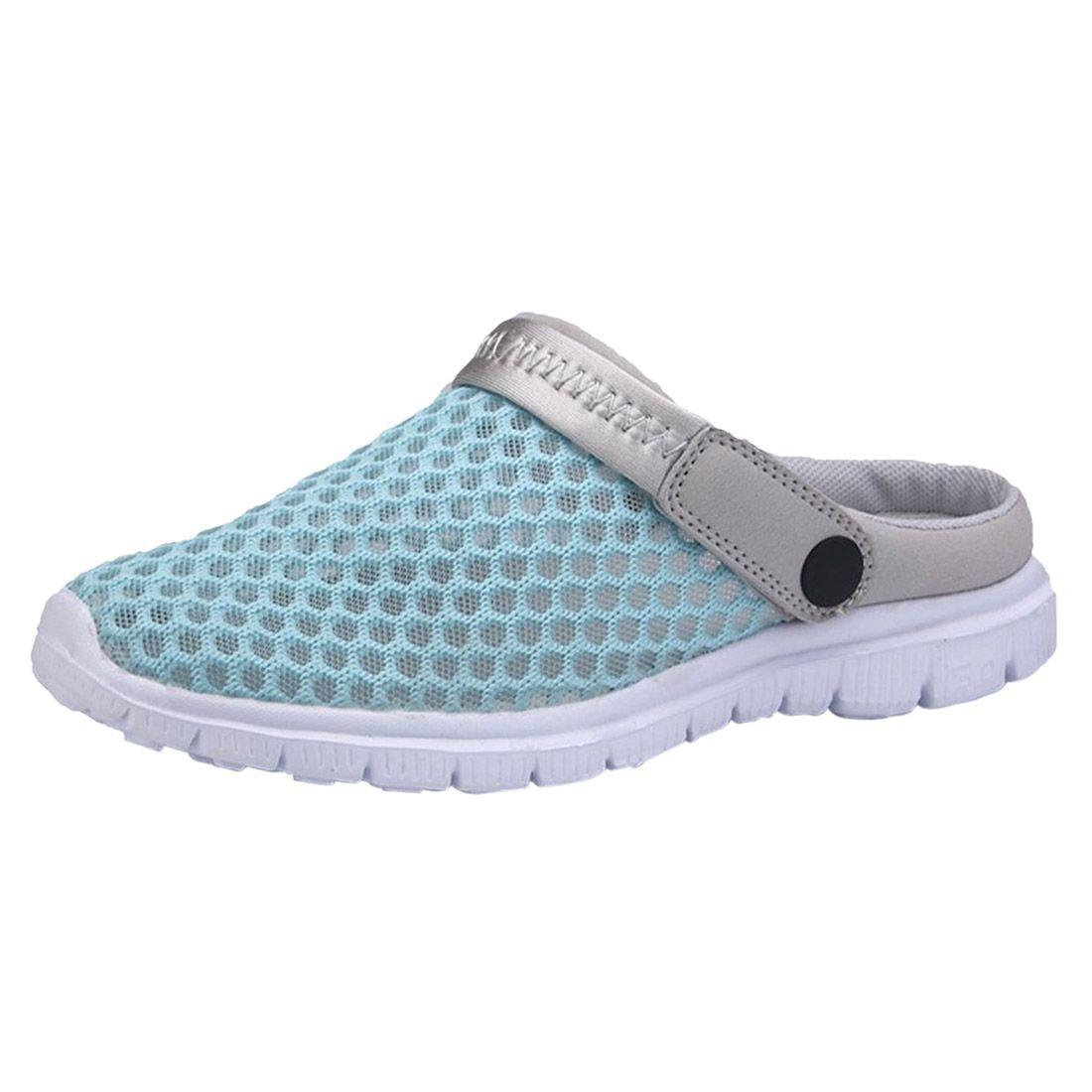 Neue Mode Mode-boutique 1 Para Atmungsaktivem Mesh-netz Hausschuhe Strand Aushöhlen Sandalen Outdoor-sandalen Casual Sommer Schuhe Hohe Belastbarkeit