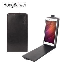 Xiaomi Redmi 5 Plus Case Leather Smart Flip Cover For Xiaomi Mi A1 Redmi 4X 5A 4A 4 Pro Case Xiaomi Redmi Note 5 5A 4X Pro Funda