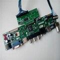 V29 Универсальный ЖК-ТЕЛЕВИЗОР Доска Драйвер Контроллера V29 универсальный драйвер доска плате контроллера для LC201V02 A3