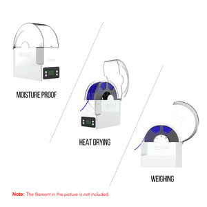 Image 4 - eSUN eBOX 3D Printing Filament Box Filament Storage Holder Keeping Filament Dry Measuring Filament Weight