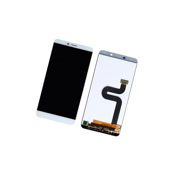 For LeTV Max X900 1440x2560 LCD display screen touch digitizer glass assembly Free Tools 6 33