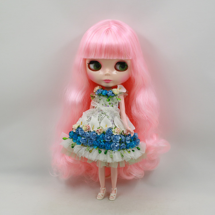 ФОТО 30cm fashion nude Blyth doll diy birthday dolls( not including the clothes and shoes) blyth dolls for sale