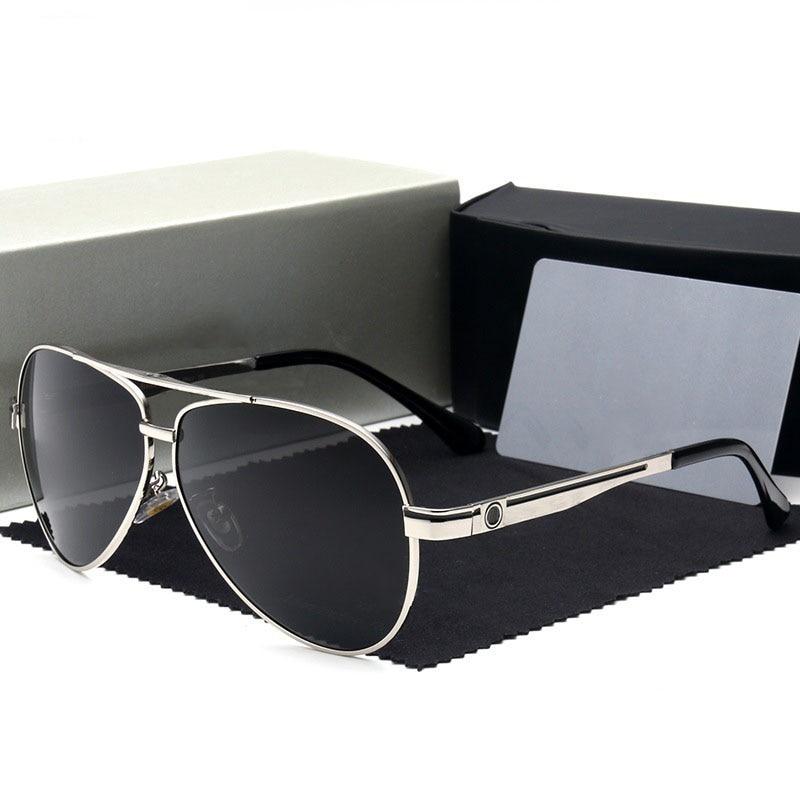 Gafas de sol polarizadas de marca para hombre gafas de sol polarizadas de marca UV400 gafas de sol de piloto 737 gafas de sol de Metal Vintage para hombre Bombillas Edison Vintage bombilla de filamento LED E27 4W 220V 240V G150 Retro ampolla incandescente bombilla Edison lámpara para lámpara colgante