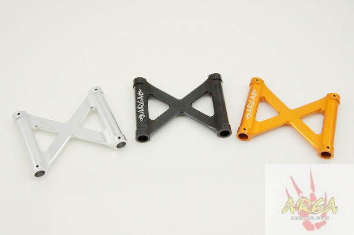 ФОТО Area Rc X Brace roll cage for HPI Baja 5B 5T 5SC