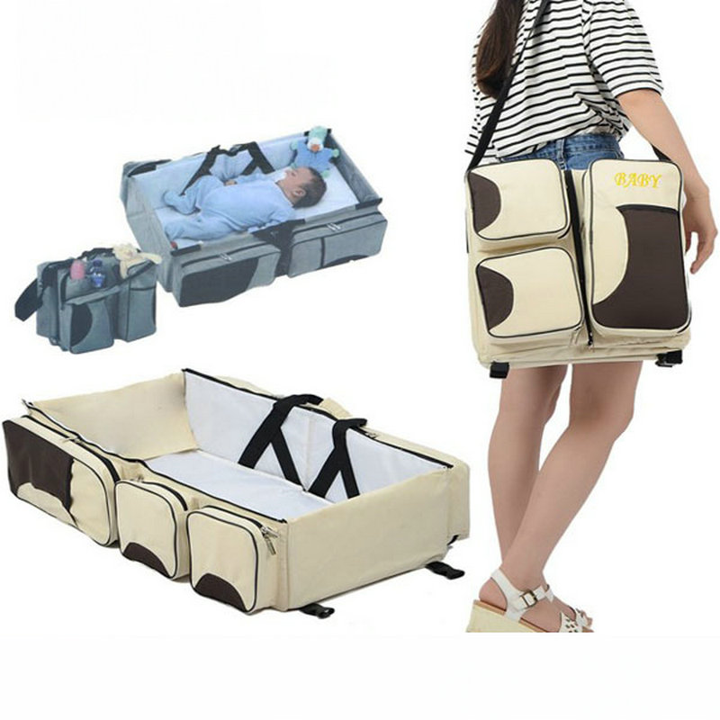A Radically Easier Way To Purchase Home Services: Aliexpress.com : Buy 3 In 1 Protable Travel Crib, Baby Cot