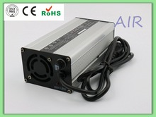 240W 36V 5A aluminum shell charger for electric vehicle lead-acid battery charger