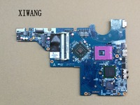 Free Shipping 616449 001 for HP G42 CQ56 G56 CQ42 G62 motherboar Notebook GL40 laptop motherboard DAAX3MB16A1,100% fully tested