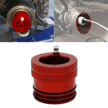 44mm AXLE Wheel Bearing Greaser Tool For Polaris RZR Ranger XP 500 570 800 900 Scrambler Sportsman 850 1000 Touring ATV Parts