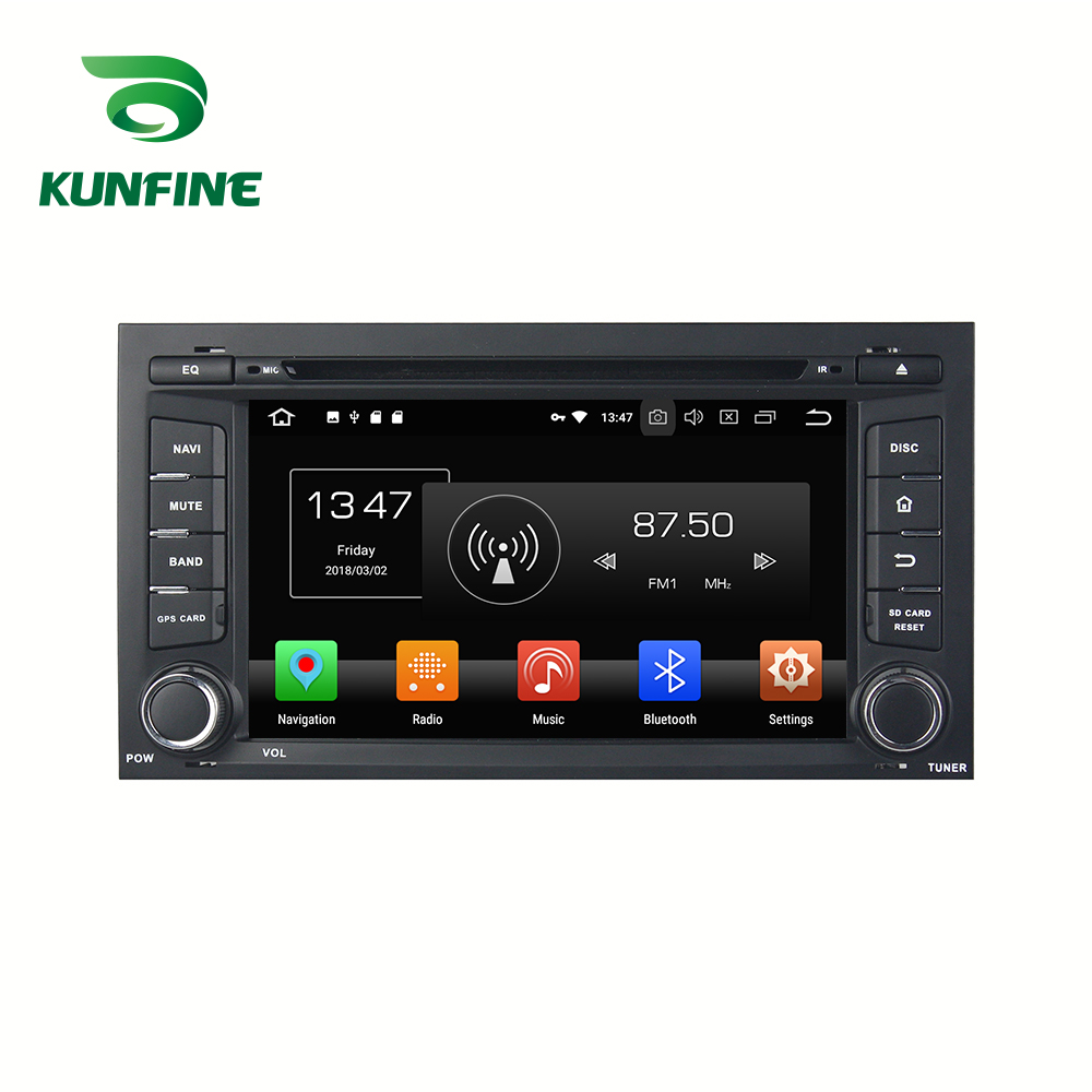 Octa Core 4GB RAM Android 8.0 Car DVD GPS Navigation Multimedia Player Car Stereo for SEAT LEON 2014 Radio Headunit WIFI octa core 4gb ram android 8 0 car dvd gps navigation multimedia player car stereo for bmw mini cooper after 2006 2013 radio