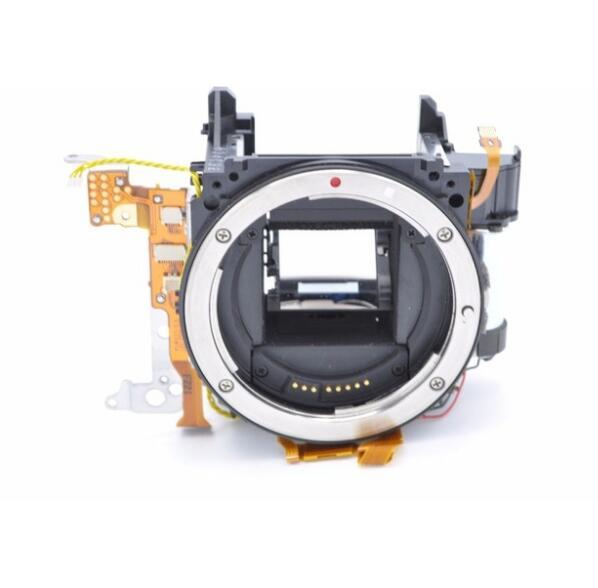 90% nouvelle petite boîte principale pour Canon 7D boîte de miroir avec moteur lumière AE capteur pièce de rechange