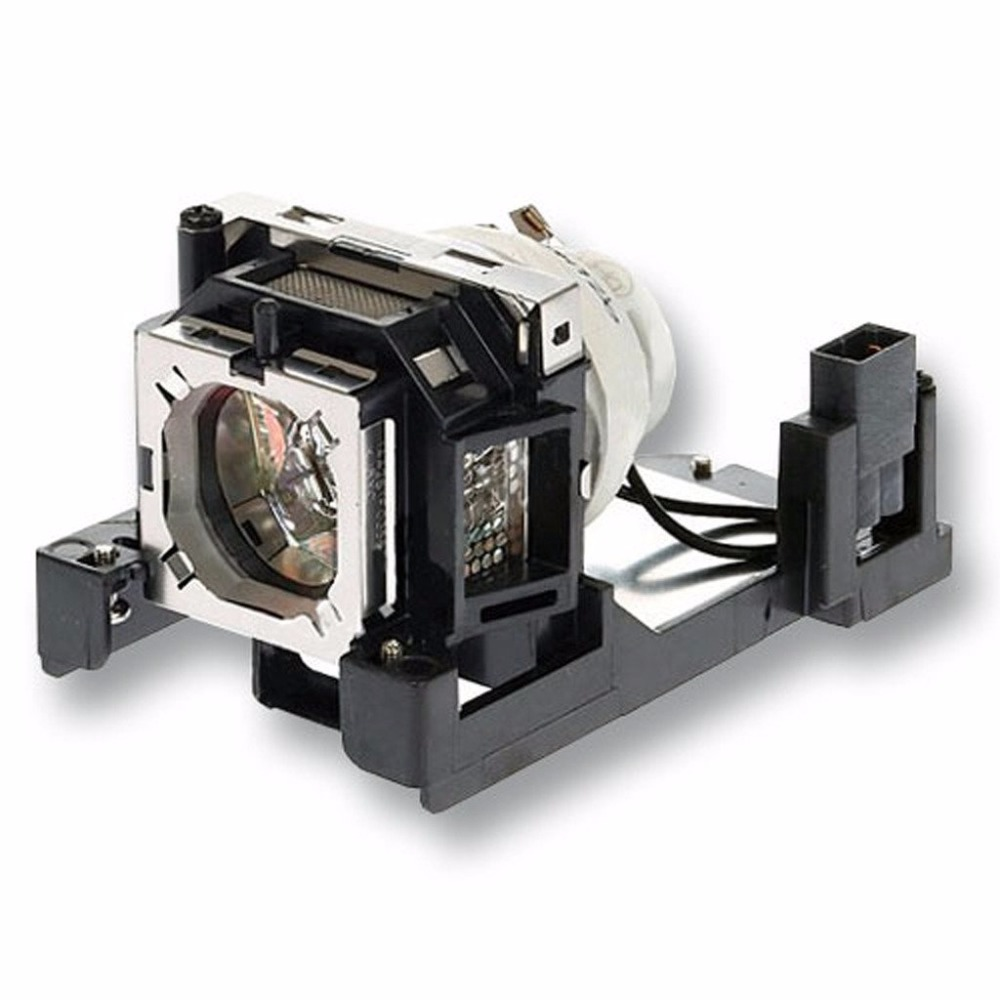ET-LAT100 Replacement Projector Lamp with Housing for PANASONIC PT-TW230 / PT-TW231R et lat100 replacement projector bare lamp for panasonic pt tw230 pt tw231r
