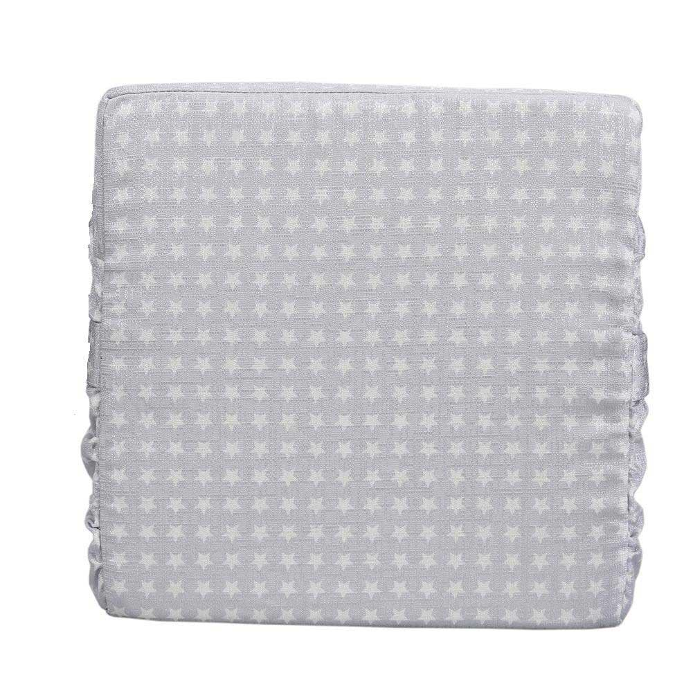 Baby Kids Chair Booster Cushion Highchair Increase Height Seat Pad Chair Cushions Mat 998