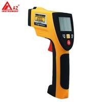 AZ 8895 Portable Gun Infrared IR Handheld Professional Thermometer