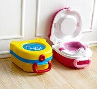 Travel Portable Toilet Urinal Potty