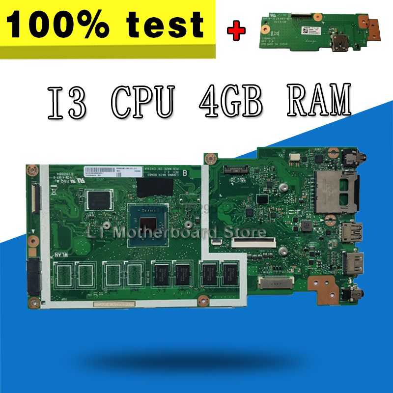 send board+C300MA Motherboard I3 CPU 4G RAM For ASUS C300M C300MA Laptop motherboard C300MA Mainboard C300MA Motherboard test OK send i5 cpu n73sv laptop motherboard 8 memory gt 425m 1gb 3 ram slot for asus n73sv n73s n73sm motherboard mainboard test ok