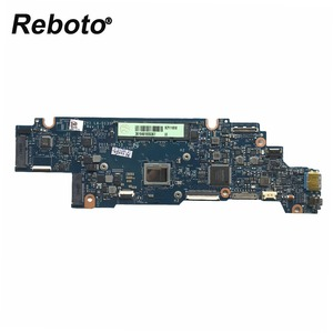 Высококачественный ПК для Lenovo Yoga 700-11 700-11isk Series Материнская плата для ноутбука с процессором Intel M3-6Y30 CPU 4 Гб RAM LA-D131P 5B20K57013