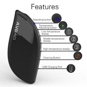 Image 3 - AVBAD TT タッチデバイスが充電され電子タバコキット蒸気を吸うまで 17 連続喫煙互換性 iCOS ため jouz スティック