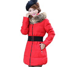 Womens Winter Jackets And Coats Manteau Femme Winter Jacket Women Coat Cotton Padded Casaco Feminino Abrigos Hot Sale #01
