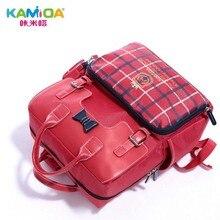 Girl High-end Package Children School Knapsacks Childrens Backpacks Waterproof UP orthopedic Bags Backpack Book Bag