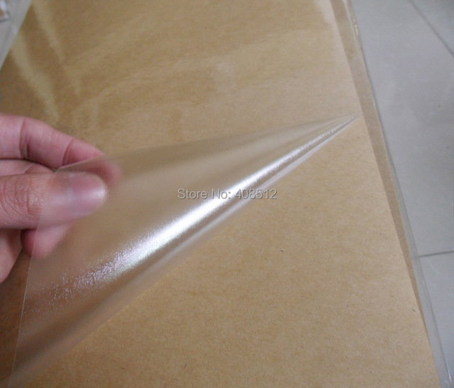 Aliexpress Com Buy 100 Sheets Self Adhesive A4 Blank