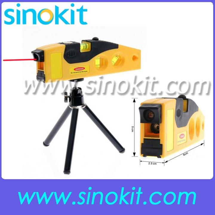 ФОТО 160' Laser Range Line Level Crosshair Dot  Switch Magnetic Base