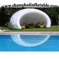 good selling inflatable tent New arrival inflatable dome tent/inflatable igloo for sale