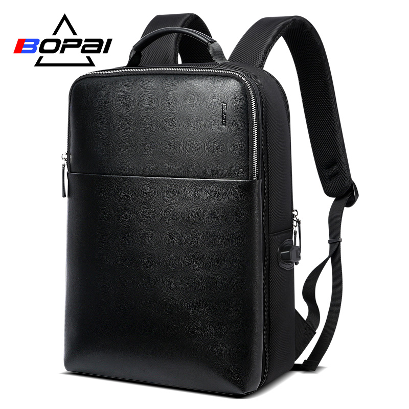 Image 2 - BOPAI 2 in 1 Backpacks for Men Detachable 15.6inch Laptop 
