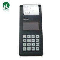Nova SHL-160 Digital Portátil Leeb Da Dureza com a Impressora Térmica Embutida