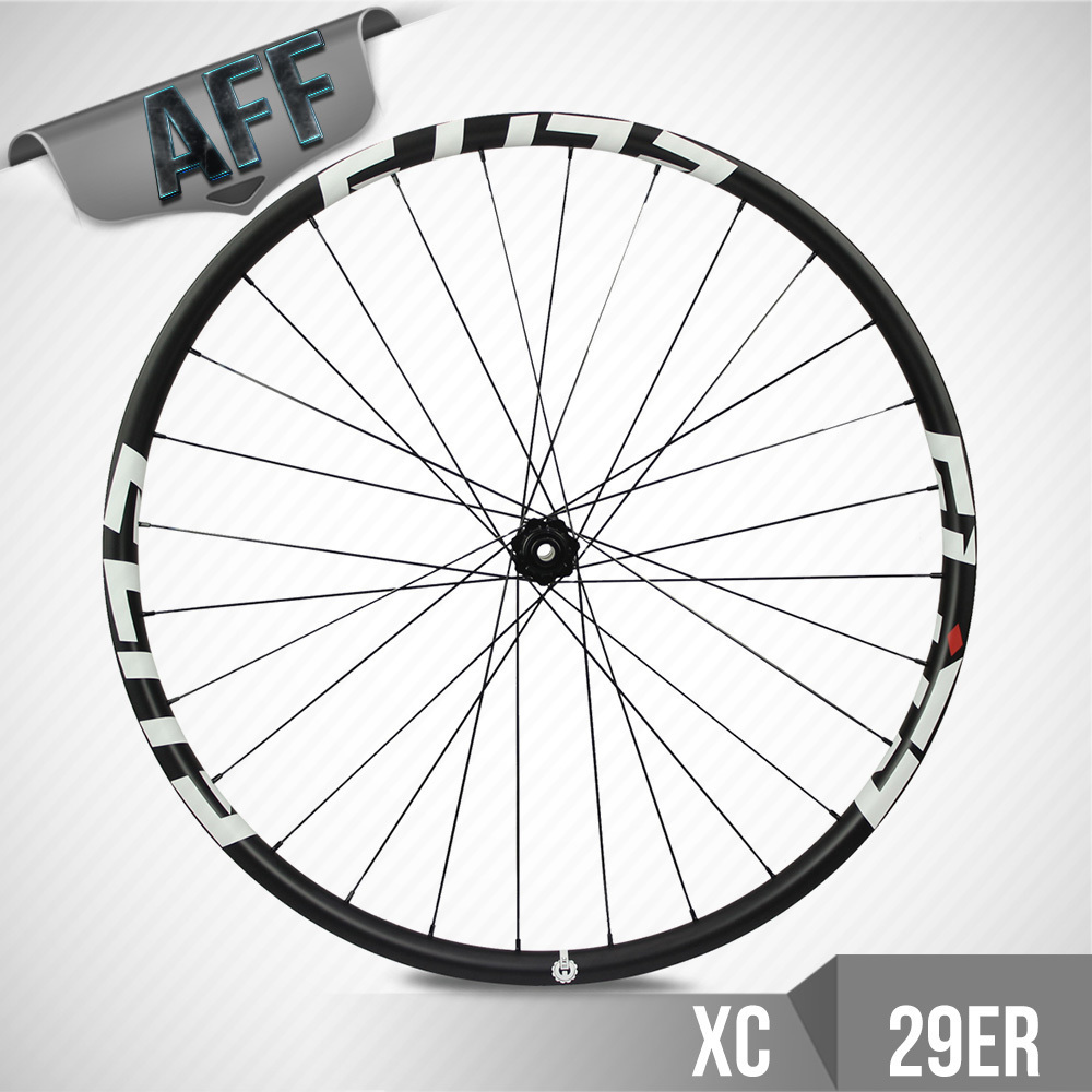 ELITE DT Swiss 350 moyeu vtt roue Bicicleta Aro 29 VTT jante en carbone sans chambre pour roues de Cross Country XC