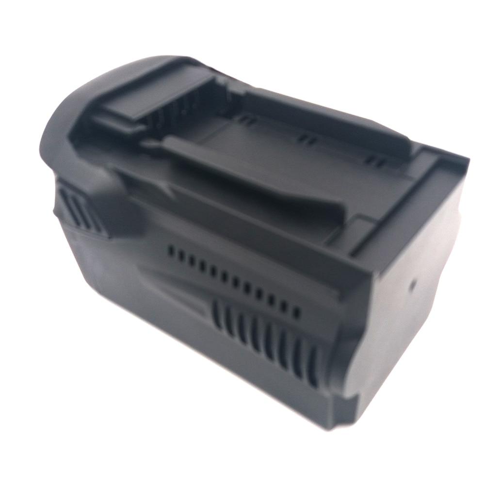 Batteria strumento di potere, Hilti 36B, Li-Ion, 9000 mAh, B36, B36V, TE6A, TE 6A, TE7A, TE 6-A36, TE 6-A Li, TE 7-A, WSC 7.25-A, WSC 7.25-A36