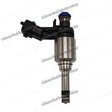 GDI Injector 12634491 para 12-16 Chevrolet Traverse GMC Acadia Buick Enclave 3.6L TRANSPORTE RÁPIDO