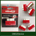 NitroOBD2 Plug&Drive OBD2 Performance Chip Tuning Box ELM327 For Diesel Car Auto