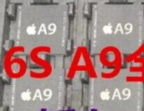 2 шт./лот A9 основной ПРОЦЕССОР RAM для iphone 6 s 6sp 6 Splus