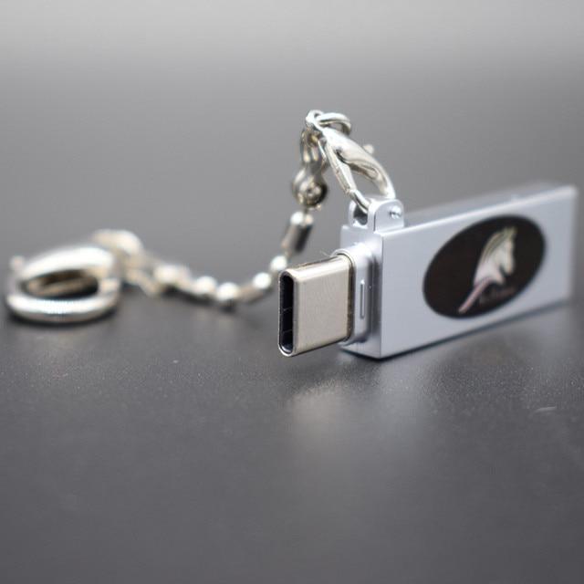 Malloom 11.11 Новое поступление высокая эффективность kelima USB 2.0 + Micro USB OTG адаптер SD T-Flash чтения карт памяти для Smart телефон
