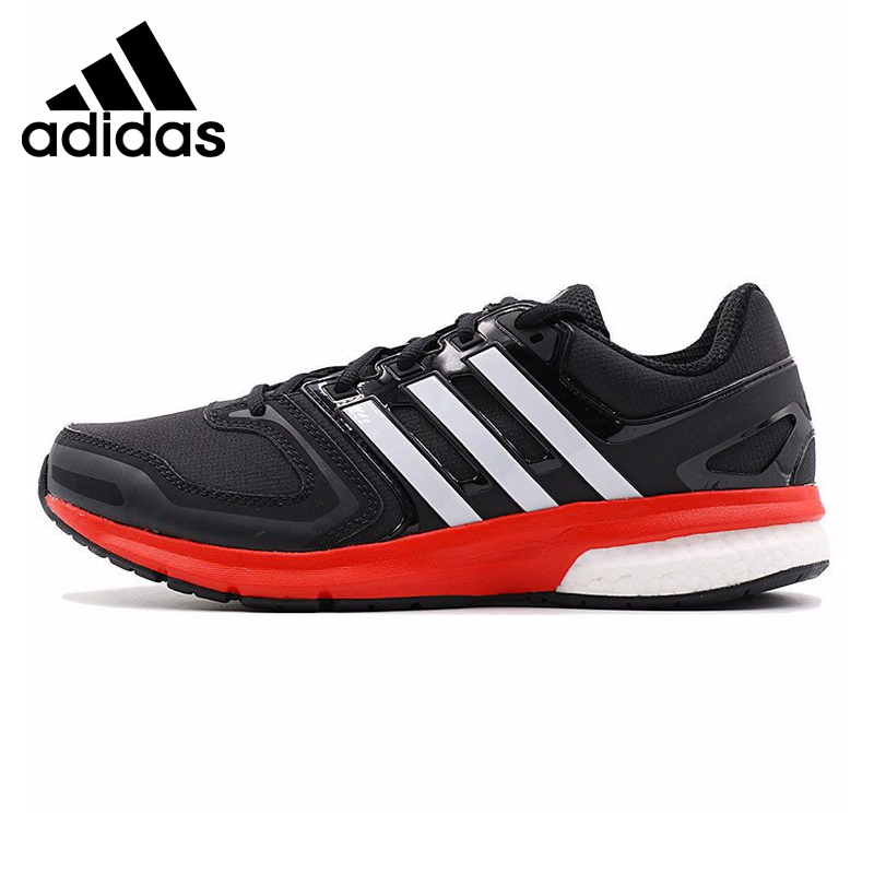 Original New Arrival  Adidas questar m Men's Running Shoes Sneakers adidas original new arrival official neo women s knitted pants breathable elatstic waist sportswear bs4904