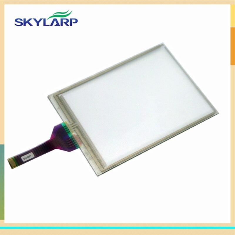 skylarpu 5.7 inch Touch screen G05701 for Korg Triton Studio Trinity I30 for GT/GUNZE USP 4484038 digitizer panel glass 5pcs lot new 5 7 g05701 touch screen panel digitizer for korg triton studio trinity i30 cable 11mm 8 pin