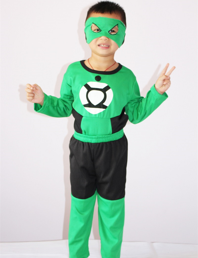 Online Shop Green Lantern Costume, Halloween Costume for Kids, 3-7 Years  Boy Party Cosplay Clothing, Children Long Sleeve Clothing Set | Aliexpress  Mobile - Online Shop Green Lantern Costume, Halloween Costume For Kids, 3-7