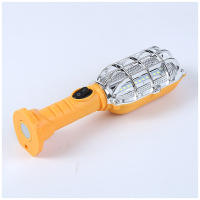 Portable Lanterns Camping Hiking Flashlights Outdoor Lighting Hiking LED Emergency Lights Powered by 3AA