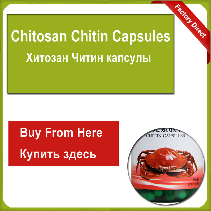 Chitosan Chitin Fat Blocker Stops Absorption Good For Body Relaxation 340mg 60capsule pishtevoy chitosan liver cancer chitosan