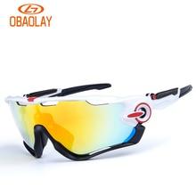 2017 UV400 Cycling sunglasses Outdoor Sports Bicycle Bike Glasses bicicleta Gafas ciclismo Cycling Glasses Goggles Eyewear #CG02