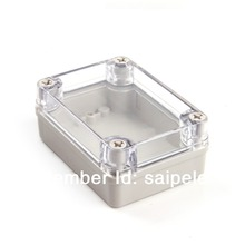 Various Type Plastic Enclosure Switch Box 80*110*45mm